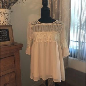 Halogen Blouse NWT